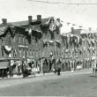 1916 bunting