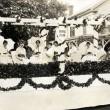 1916 floats